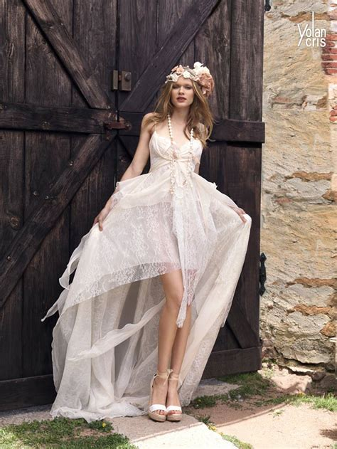 chic wedding dresses yolancris news yolancris boho chic wedding dresses new collection 2015 preview