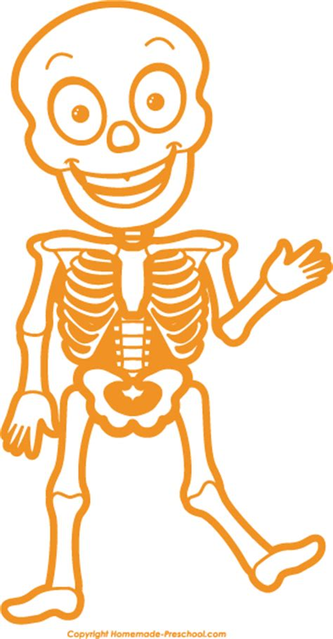 skeleton clipart free skeleton clip pictures clipartix