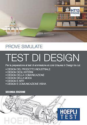 Test Design Politecnico - hoeplitest it test di design