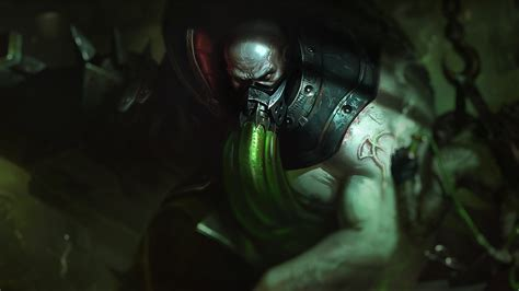 urgot league  legends wiki fandom powered  wikia