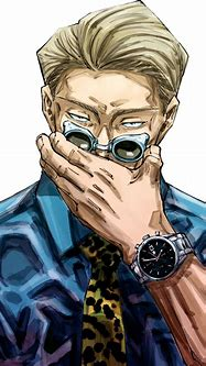 Kento Nanami (Character) - Comic Vine