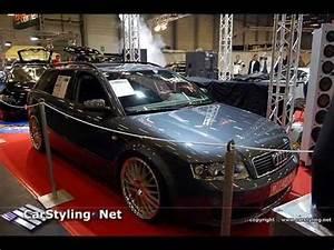 Audi A4 Avant München : audi a4 avant tuning youtube ~ Jslefanu.com Haus und Dekorationen