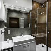 Modern Bathroom Designs For Small Spaces by Modern Design