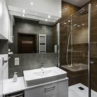 bathroom ideas for small spaces Bathroom Designs – Ideas for Small Spaces