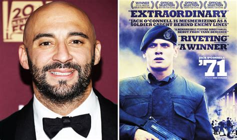 yann demange james bond james bond 25 does this mean jack o connell will be cast
