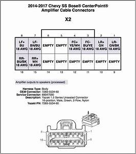 Bose Link Cable Wiring Diagram Wiring Diagram Images - Bose link cable wiring diagram