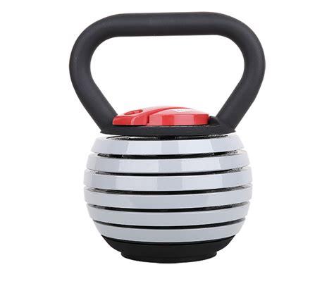 kettlebell adjustable 32kg quality 40lb detail crossfit gym packaging