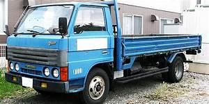 Mazda Titan T2000 T2500 T3000 T4100 1980