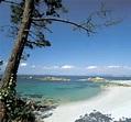 O Grove, el paraíso en Galicia
