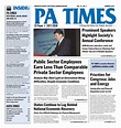 PA TIMES Announces 2011 Print Schedule and Editorial ...