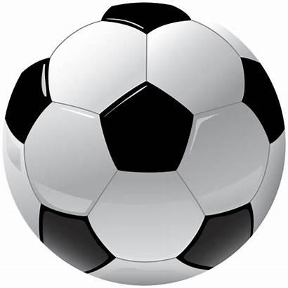Soccer Ball Clip Football Clipart Sport Balls
