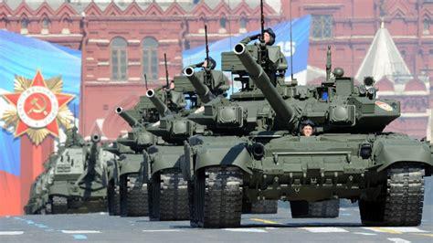 Krievija septembrī rīkos lielākās militārās mācības kopš ...