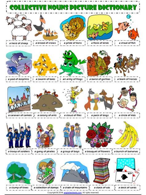 pa class blog collective nouns