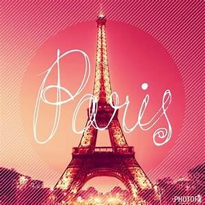 Eiffel Tower Cute Wallpaper - WallpaperSafari