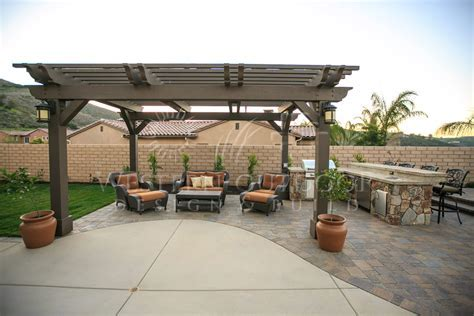 San Diego Pavers Stone Veneer BBQ Islands Gallery by
