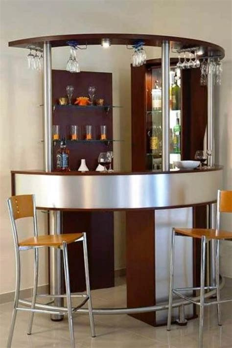 bar with wine fridge 10 attractive mini liquor bars for the kitchen rilane