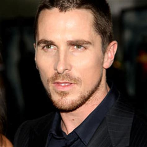 Update Christian Bale Released From Police Custody After