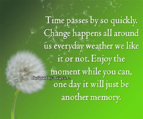 Quotes Time Passes So Fast Quotesgram