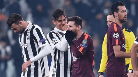 Juventus x Barcelona: saiba como assistir ao jogo da ...