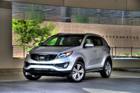 Kia Car Ratings by 2016 Kia Sportage Safety Review And Crash Test Ratings