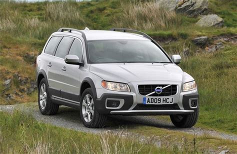 2007 Volvo Xc70 Review by Volvo Xc70 2007 Car Review Bad Honest