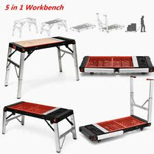 folding work bench  sale ebay