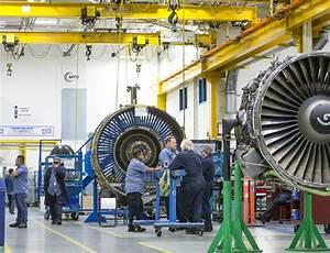 Top Employer  Mtu Maintenance Canada Ltd