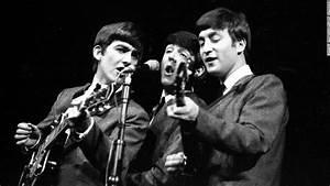 The Beatles of myth, the Beatles of reality - CNN