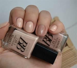 Perfect nail polish at home