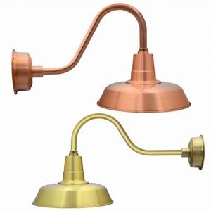copper gooseneck barn light perfect gooseneck barn lights With copper gooseneck outdoor lighting