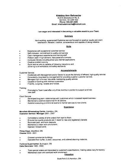 Retiree Resume Exles by Retiree Resume Sles Resume Ideas
