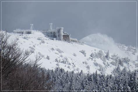 neige fraiche au mont aigoual photolive toutes les photos m 233 t 233 o en temps r 233 el infoclimat