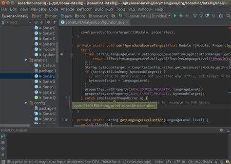 codingame idea editor for intellij idea jetbrains sonarlint jetbrains plugin repository