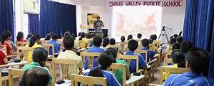 Indus Valley Public School organized a photography ...