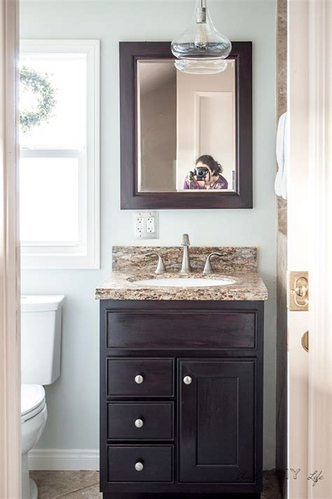 Diy Bathroom Makeover Ideas by Small Bathroom Remodel Ideas On A Budget Anika S Diy