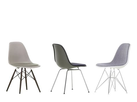 chaise dsw vitra eames vitra seodiving com