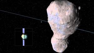 B612 Foundation Asteroid Deflection Visualization: Gravity ...