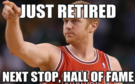 Brian Scalabrine Meme - brian scalabrine s favorite trash talk moment is glorious