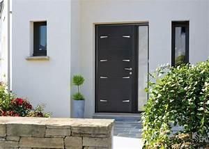 portes d39entrees les portes design nodus fabricant With porte d entrée sphinx