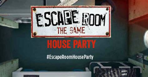 apply  host escape room  game house party  spots