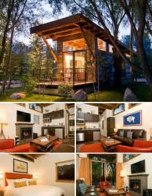 interiors of small homes 14 more modern tiny houses backyard getaways webecoist