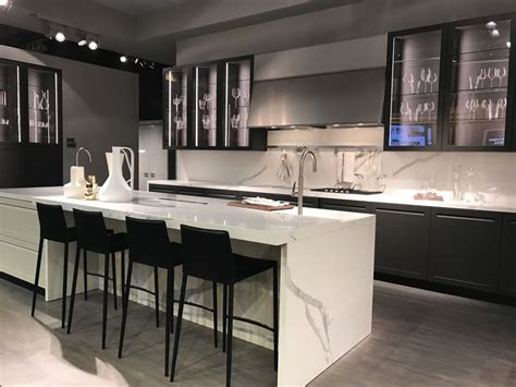 catering kitchen flooring new trends and innovations from the livingkitchen 2017 fair 2019