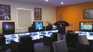 Gaming Zimmer Ideen : gamer zimmer einrichten full size of zimmer renovierung und dekoration mediterrane gamer zimmer ~ Markanthonyermac.com Haus und Dekorationen
