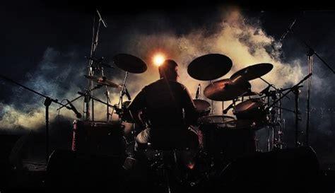 lagu  gebukan drum terbaik awal  sebuah