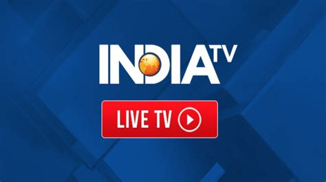 News Live by Indiatv Live News Channel 24x7