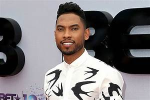 Miguel Wins Best Male Ru0026bpop Artist At 2019 Bet Awards