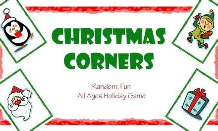 gift exchange chaos printable holiday party game