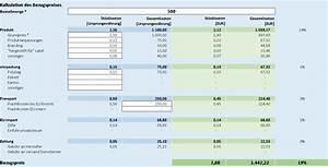 Verkaufspreis Berechnen : wie man die marge eines amazon fba produktes berechnet und keine kosten bersieht kurzes ~ Themetempest.com Abrechnung