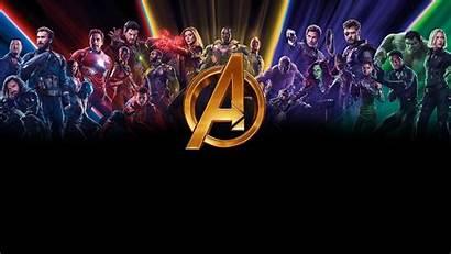 War Avengers Marvel Infinity 4k Wallpapers Background