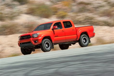 Check spelling or type a new query. 2015 Toyota Tacoma TRD Pro Supercharged Review - First ...